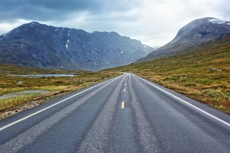 Download Road Perspective Stock Image - Image: 24230911