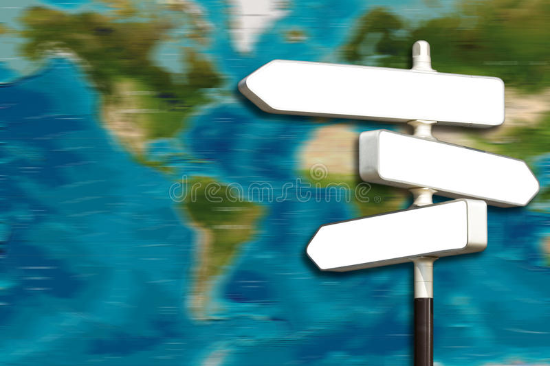Download Road Post Royalty Free Stock Photo - Image: 11152335