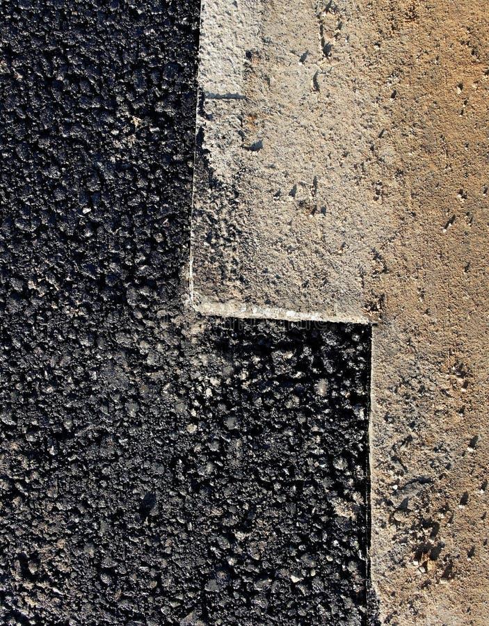 Download Road repair. stock photo. Image of roadbed, road, open - 22071712