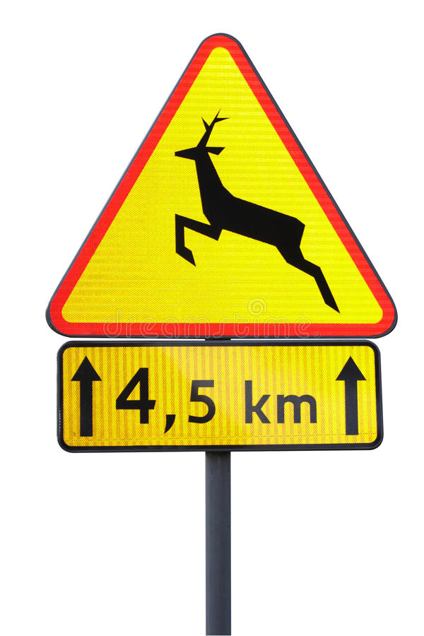 Free Road Sign Royalty Free Stock Photography - 11157657