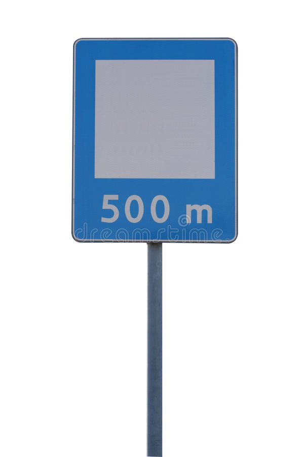 Free Road Sign Royalty Free Stock Photography - 11424057