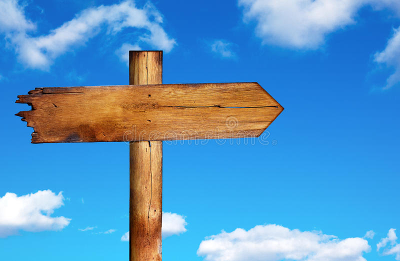 Download Road sign stock image. Image of hanging, retro, symbol - 15233947