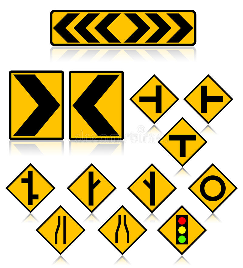 Free Road Sign Stock Image - 16999821