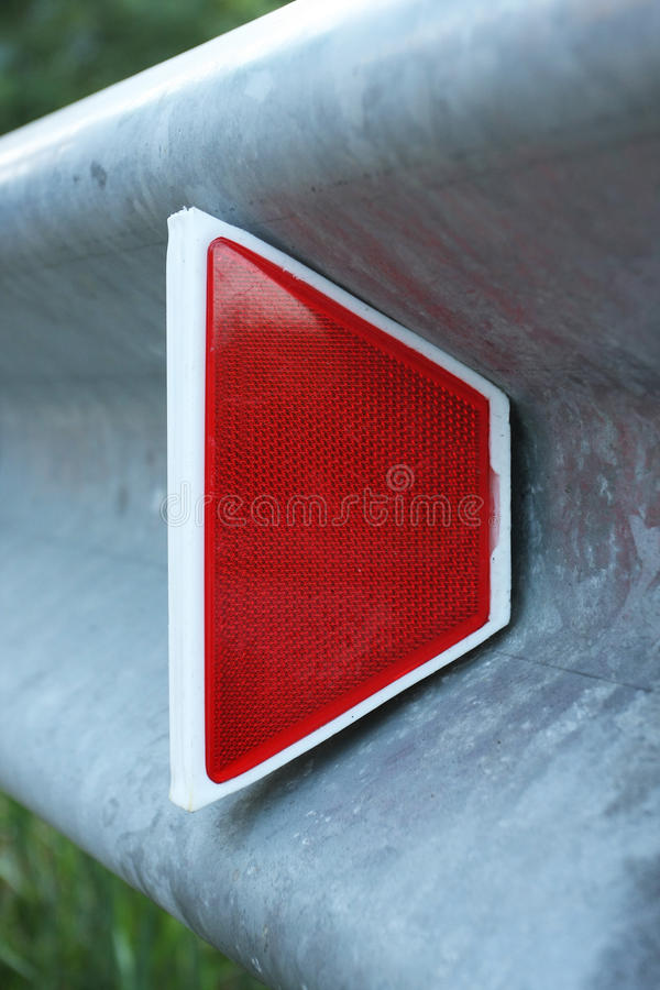 Road sign detail stock photography