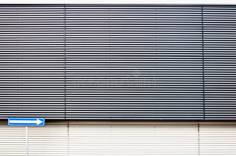 Download Road sign on textured wall stock image. Image of wall - 26345035