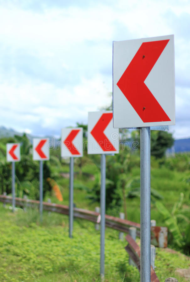 Free Road Signs Royalty Free Stock Image - 16258446