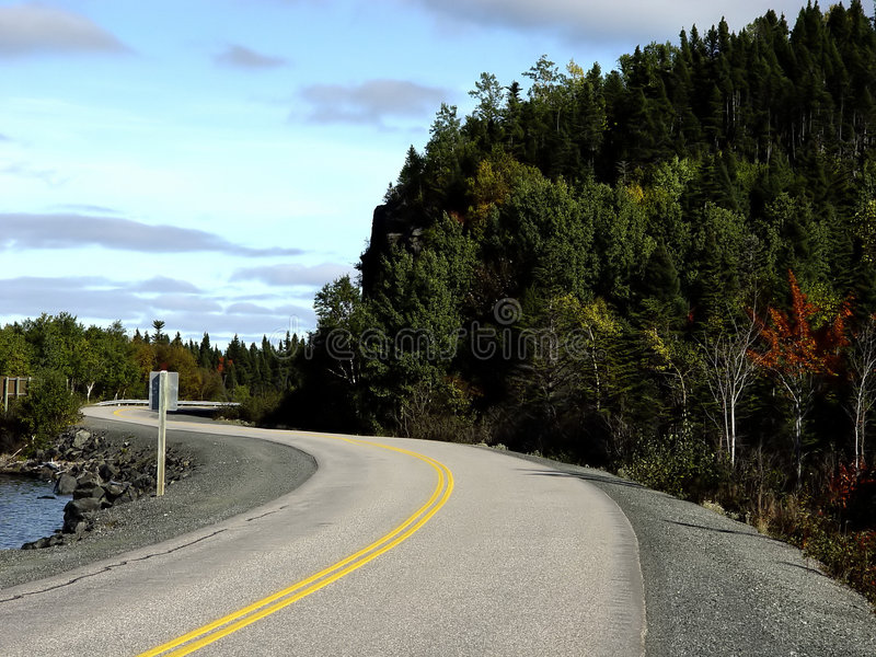 Download Road to the Beaches stock image. Image of exposed, trees - 5855