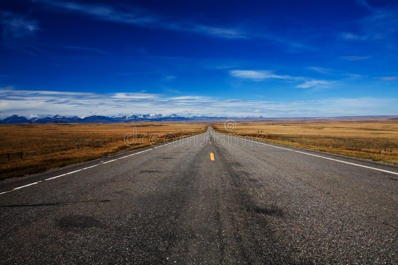 Road To Glacier