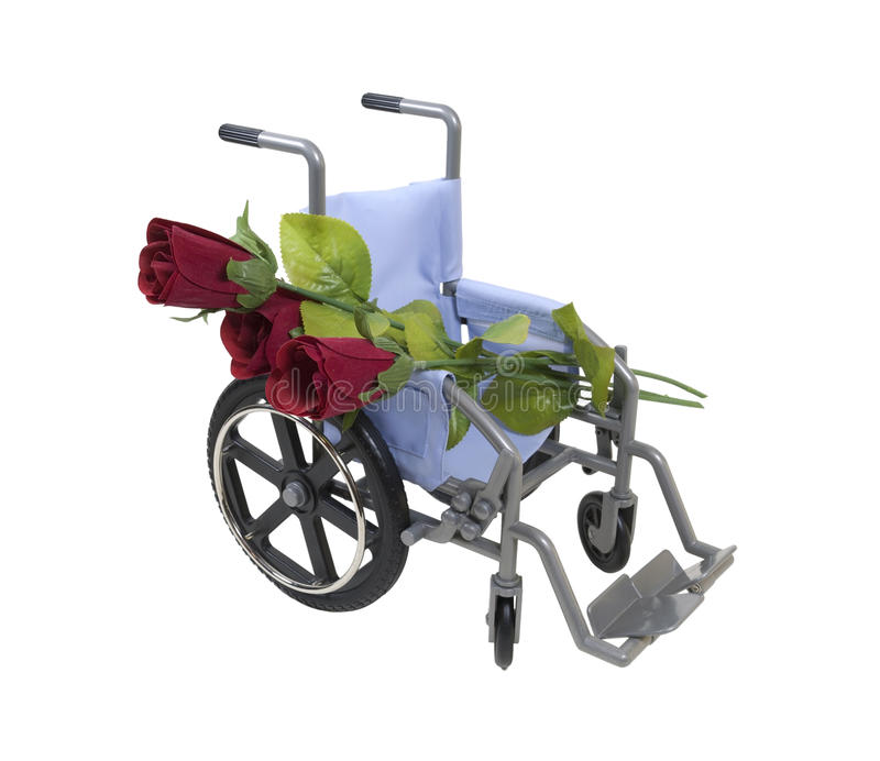 Download Road to Recovery stock photo. Image of healthcare, ambulatory - 15559056