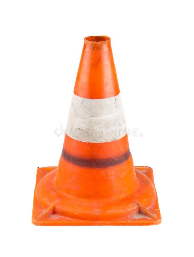 Road traffic cone stock images