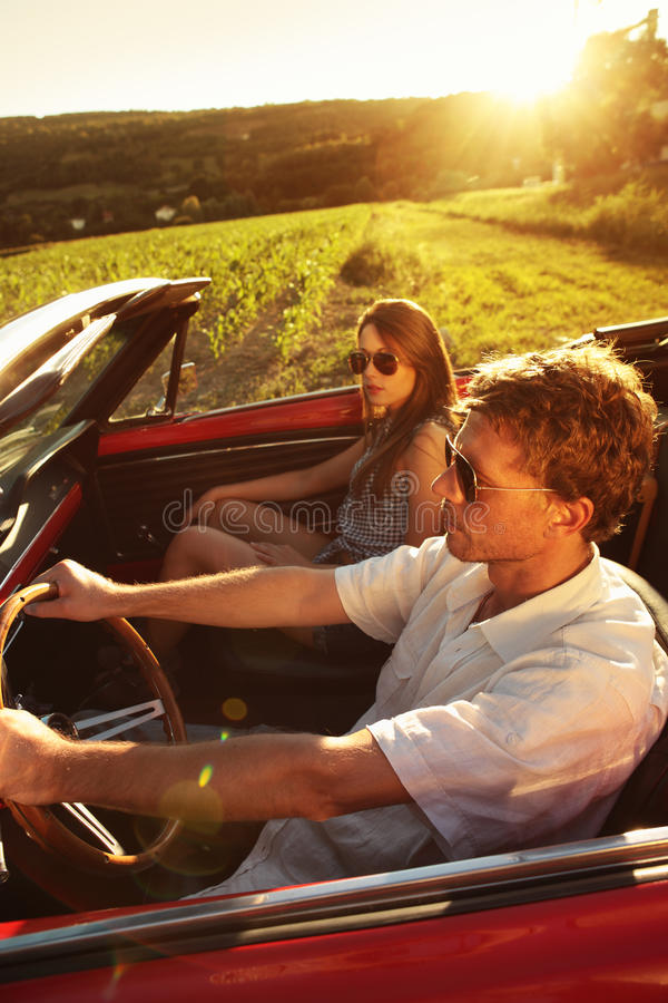 Download Road trip stock photo. Image of female, style, sports - 33320942