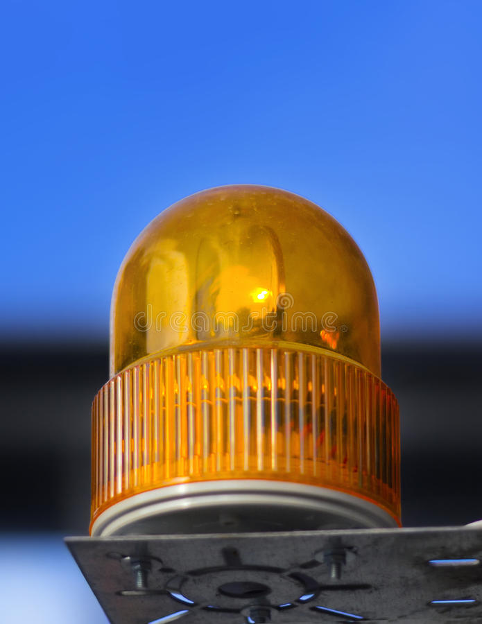 Download Road Warning Sign stock image. Image of work, siren, digging - 25327631