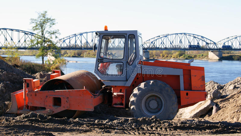Download Road Work Stock Images - Image: 27335164