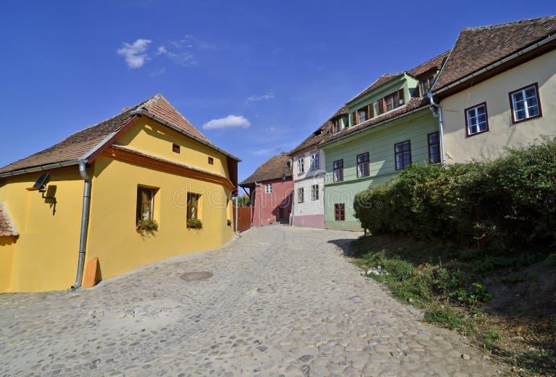 Road yellow
