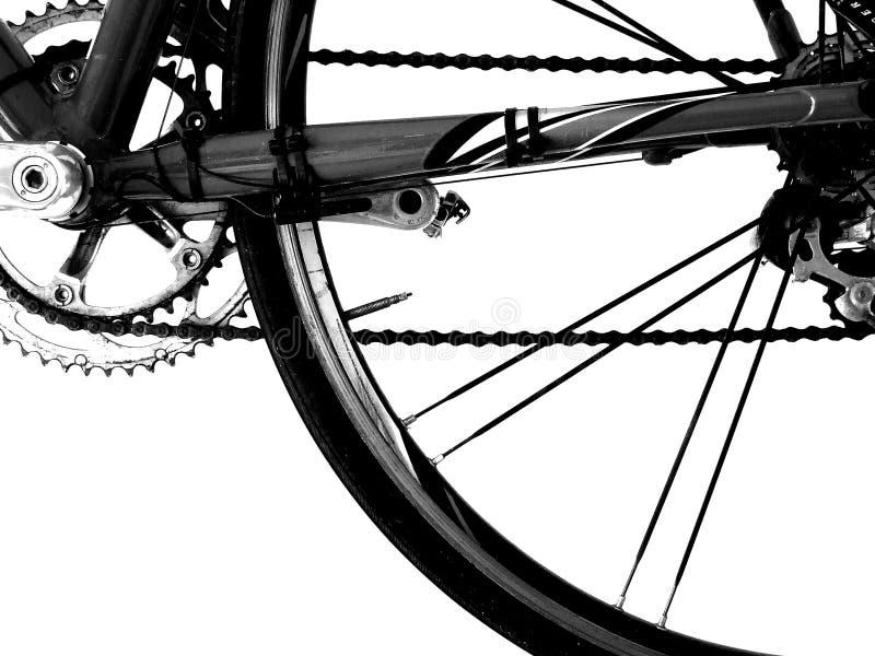 Roadbike fotografie stock