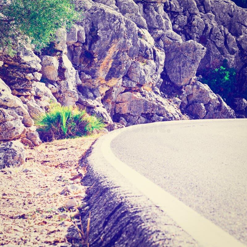 roadside foto de archivo libre de regalías