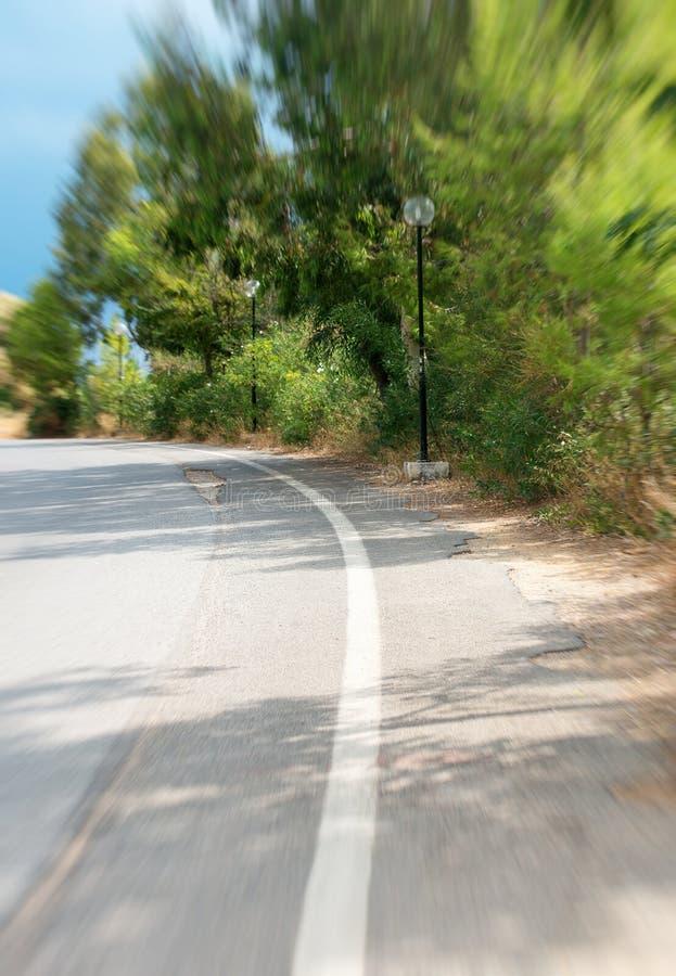 roadside imagenes de archivo