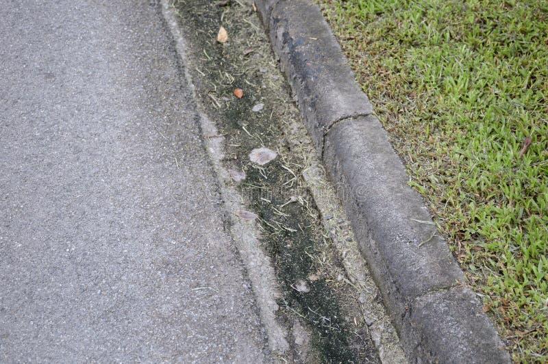 roadside imagen de archivo