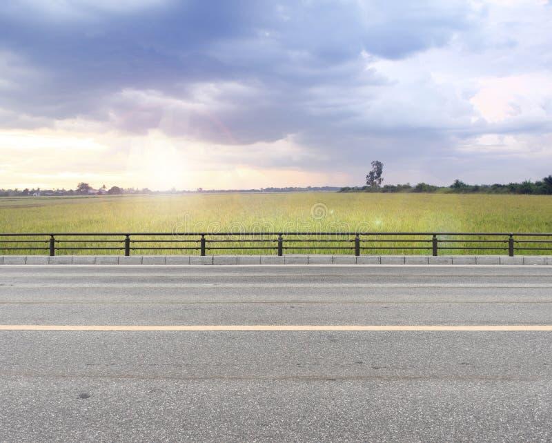 roadside fotos de archivo