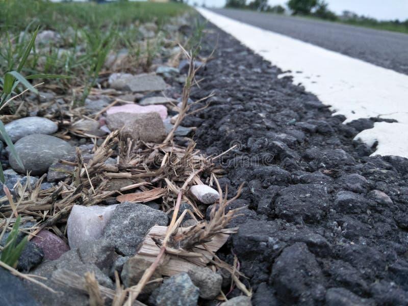 roadside images libres de droits