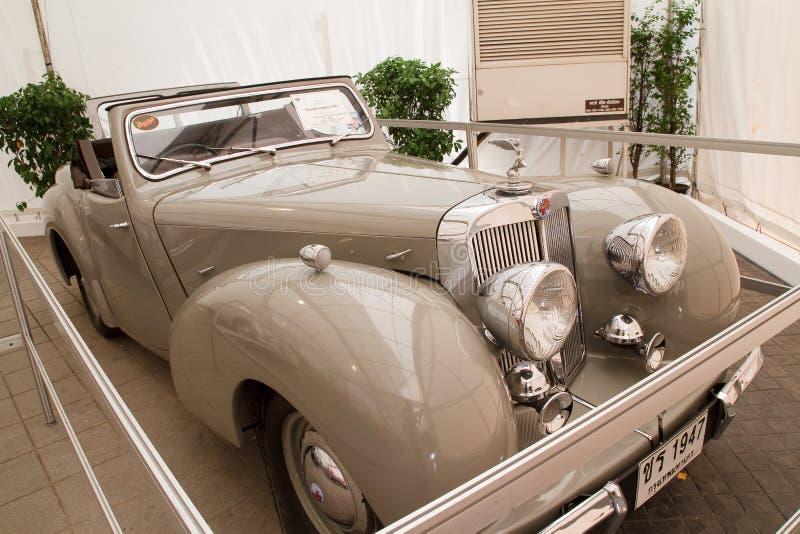 Download Roadster 1800 Do Triunfo, Carros Do Vintage Foto de Stock Editorial - Imagem de rápido, cultura: 26518963