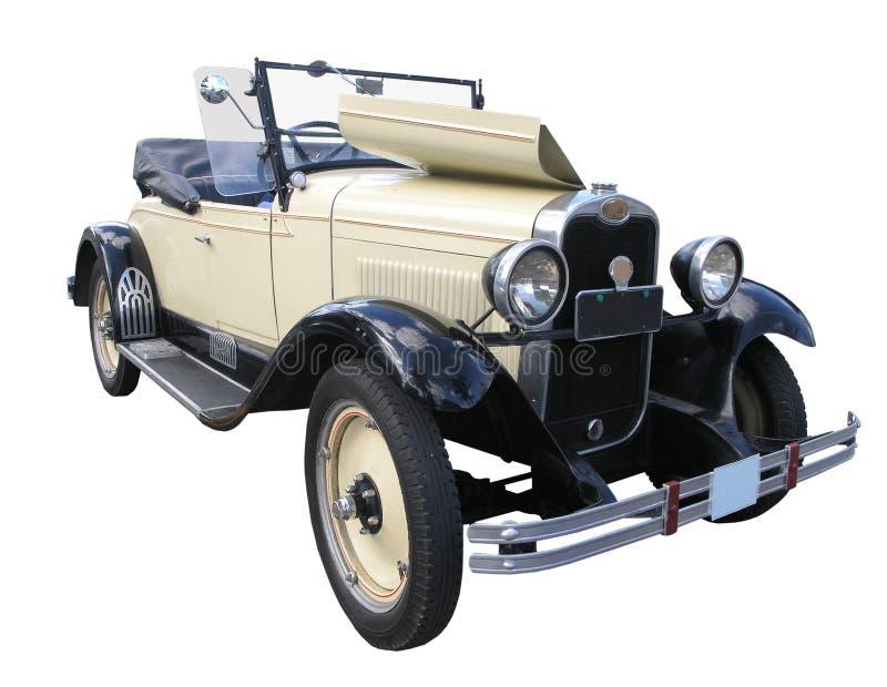 Roadster 1928 de Chevrolet photographie stock