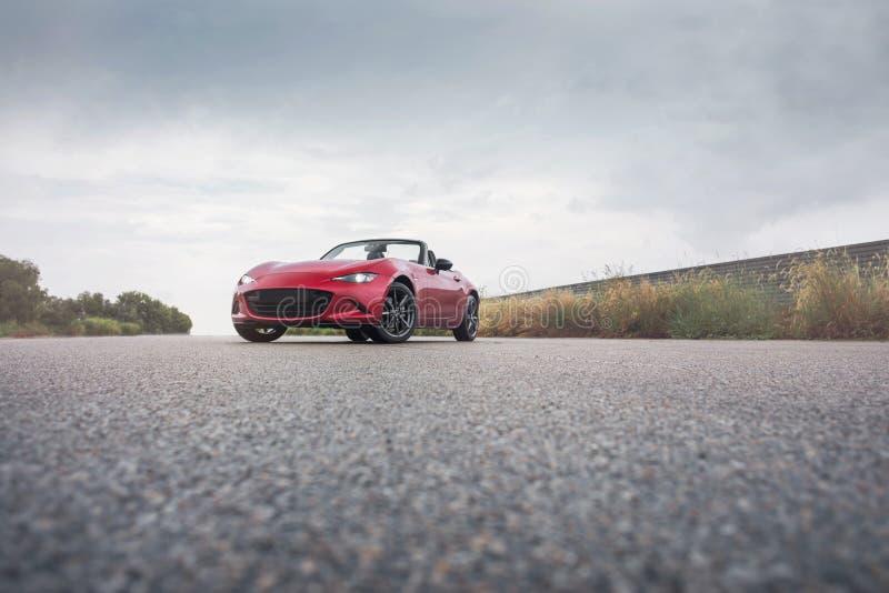 roadster στοκ εικόνες με δικαίωμα ελεύθερης χρήσης