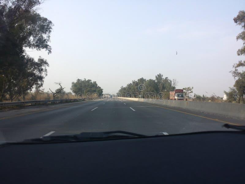 Roadtrip immagine stock