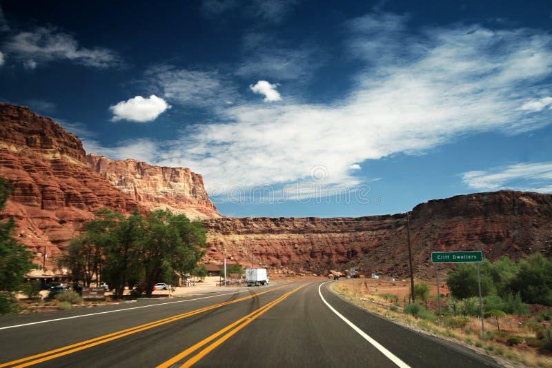 Roadtrip fotografia stock libera da diritti
