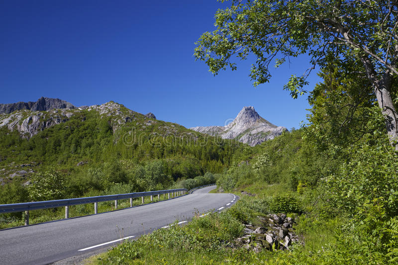 Download Roadtrip In Norway Royalty Free Stock Images - Image: 26689699