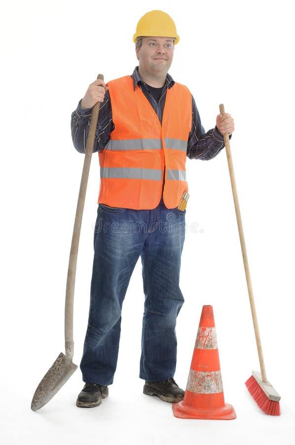 Free Roadworks Stock Images - 21162294