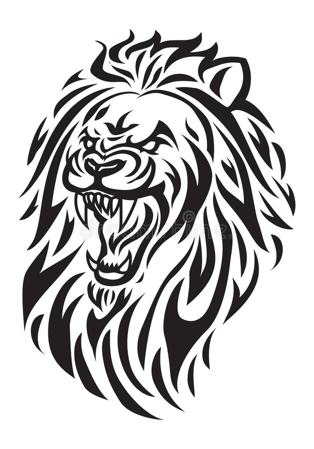 Lion Outline No Background : Find this pin and more on something to draw by tammy akins.