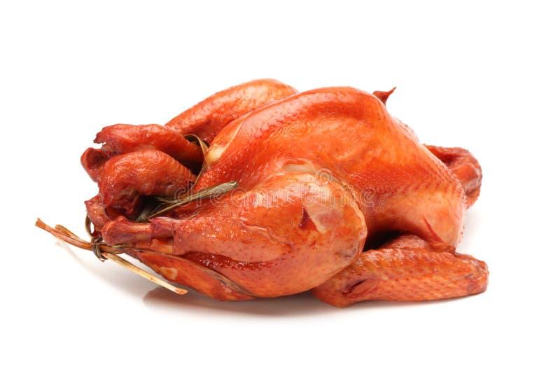 Download Roast chicken stock photo. Image of crisp, roast, isolated - 26480552