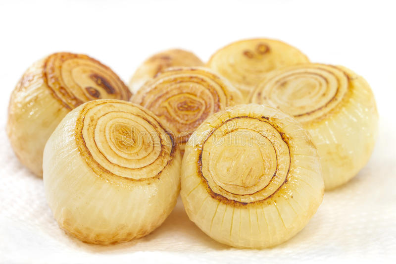 Download Roast Onions Stock Photography - Image: 25551772