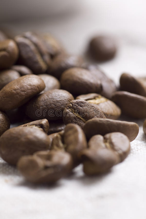 Free Roasted Coffee Beans Royalty Free Stock Images - 11601709