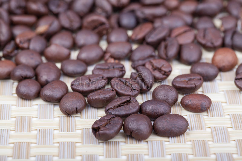 Download Roasted Coffee Stock Photo - Image: 37940330