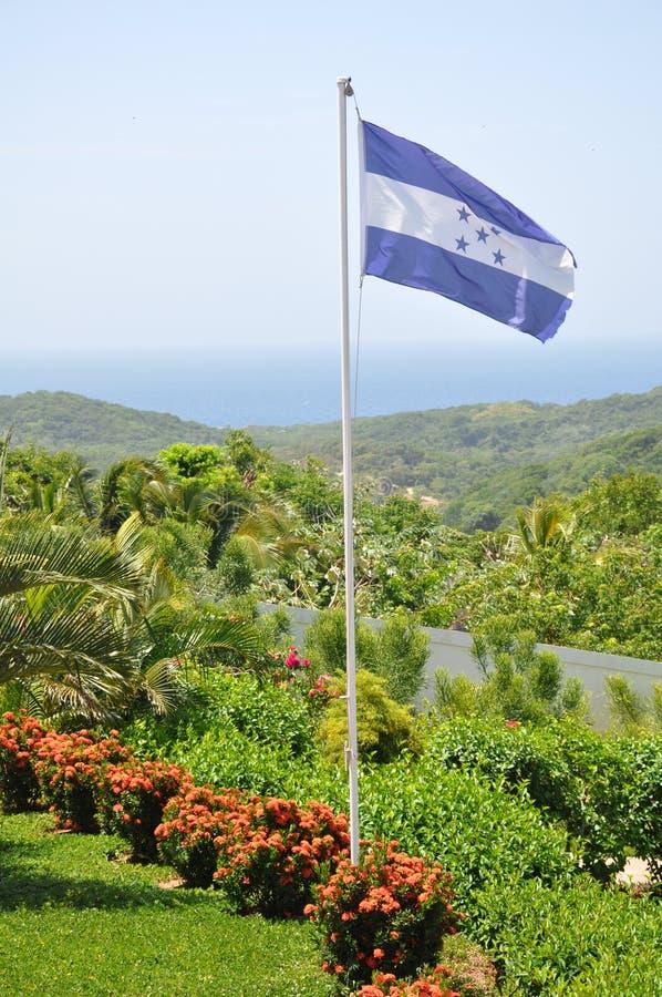 Roatan in the Honduras