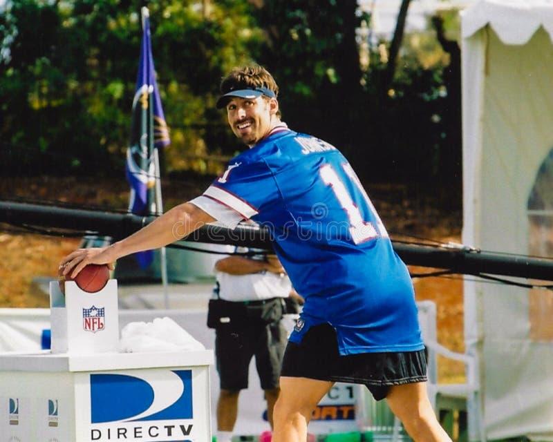 Rob Johnson Buffalo Bills QB stock foto