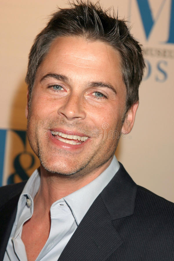 Download Rob Lowe Editorial Image - Image: 20634610