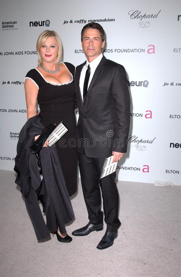 Download Rob Lowe editorial image. Image of 18th, design, party - 24725910