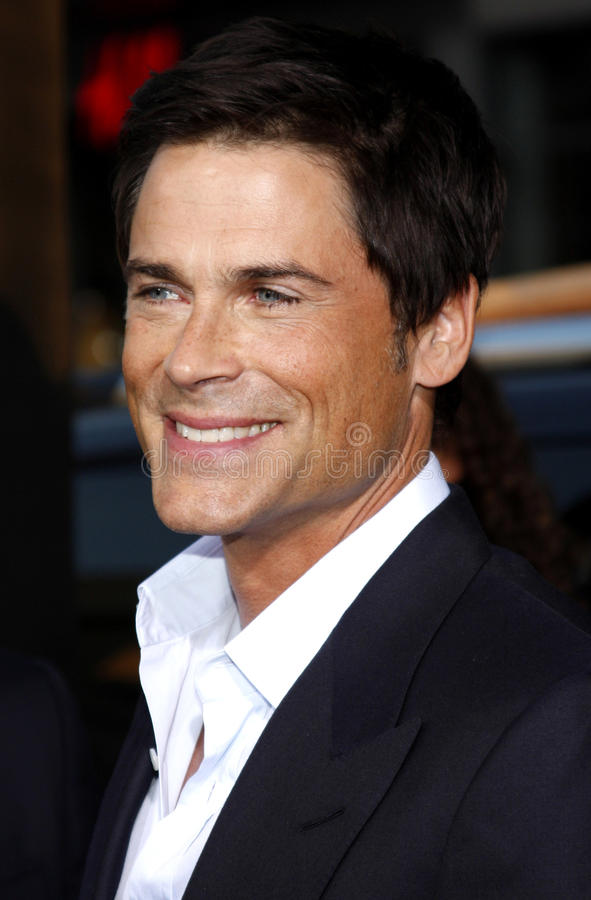 Free Rob Lowe Royalty Free Stock Images - 58009759