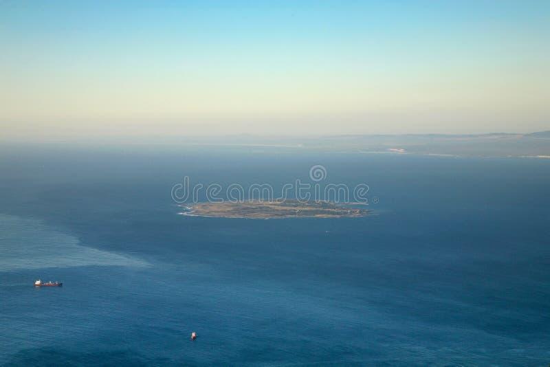 Robben-Insel lizenzfreies stockbild
