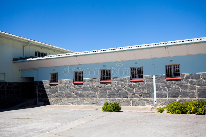 Robben Island stock images