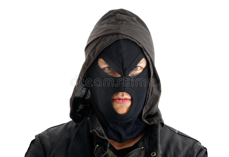 Download Robber Royalty Free Stock Images - Image: 29307339
