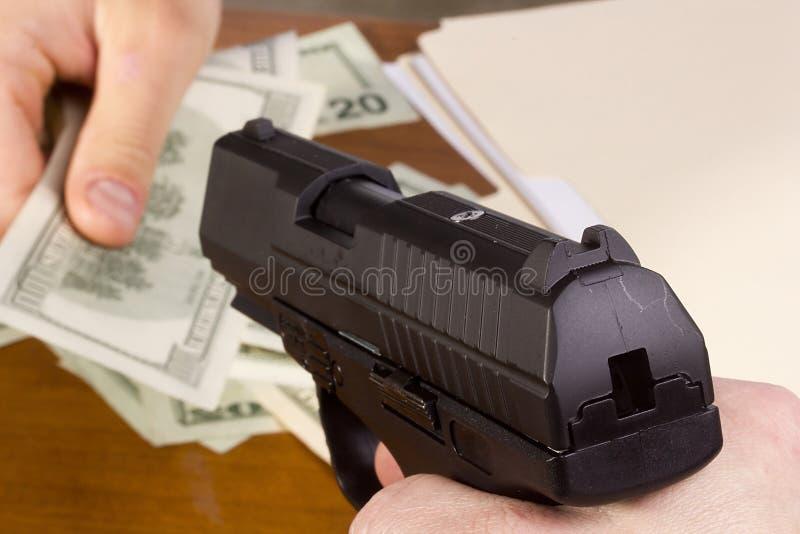 Robbery stock photos