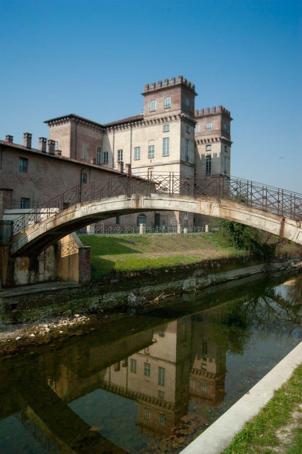 Robecco sul Naviglio στοκ εικόνα με δικαίωμα ελεύθερης χρήσης