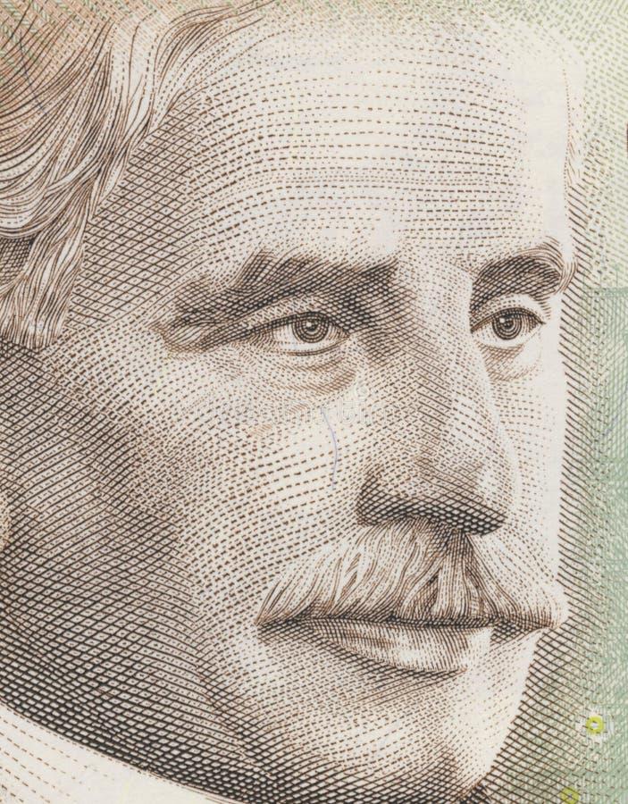 Robert Borden stock images