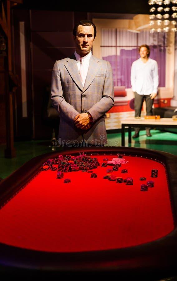 Robert De Niro royalty-vrije stock fotografie