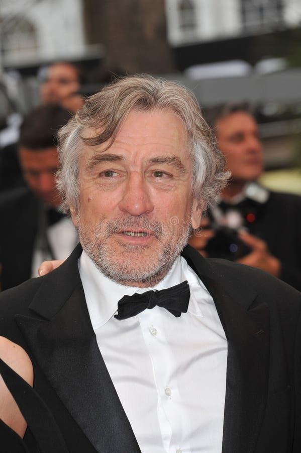 Robert De Niro royalty-vrije stock afbeeldingen