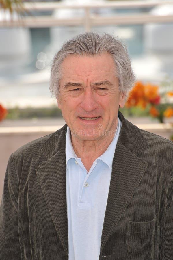 Robert De Niro foto de stock royalty free